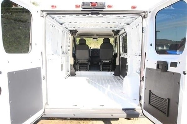 2018 Ram Promaster 1500 Low Roof 136 Quot Wb In Scranton Pa